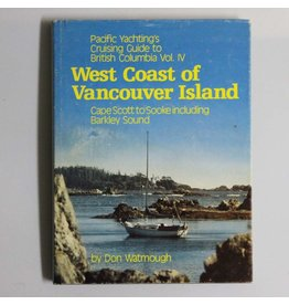 Cruising Guide: West Coast of Vancouver Island