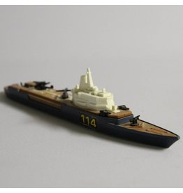 Matchbox Sea Kings helicopter carrier