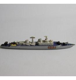 Matchbox  Sea Kings Missile Destroyer