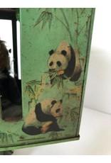 ME 755 Panda Zoo Truck