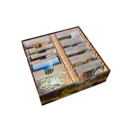 Smash Up Box Organizer