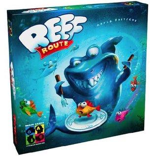 Brain Games Reef Route