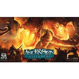 Stoneblade Entertainment Ascension: Alliances