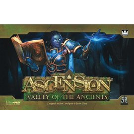 Ultra Pro Ascension: Valley of the Ancients