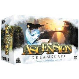 Stoneblade Entertainment Ascension: Dreamscape