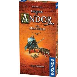 THAMES & KOSMOS Legends of Andor: Star Shield