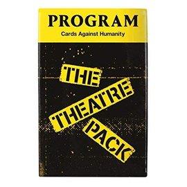 Cards Against Humanity Cards Against Humanity: Theatre Pack 18+