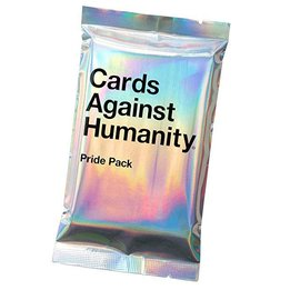 Cards Against Humanity Cards Against Humanity: Pride Pack (Without Glitter) 18+
