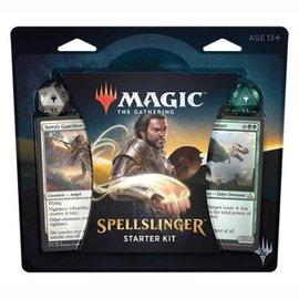 Wizards of the Coast Magic the Gathering CCG: Spellslinger Starter Kit 2019