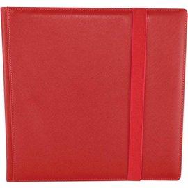 Dex The Dex Binder 12 - Red