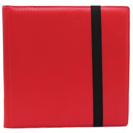 Dex The Dex Binder 12 - Red Limited Edition