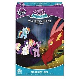 River Horse Ltd My Little Pony: Tails of Equestria RPG - Starter Set