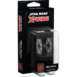 Fantasy Flight Star Wars X-Wing Second Edition:  TIE/fo Fighter Expansion Pack