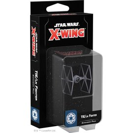 Fantasy Flight Star Wars X-Wing Second Edition: TIE/LN Fighter Expansion Pack