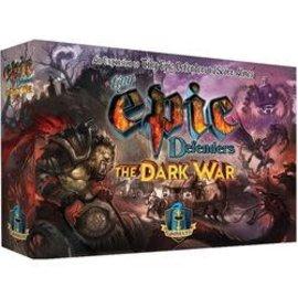 Gamelyn Games Tiny Epic Defenders - The Dark War