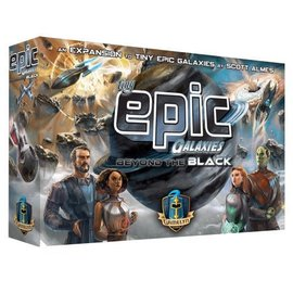 Gamelyn Games Tiny Epic Galaxies - Beyond the Black
