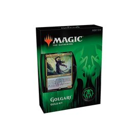 Wizards of the Coast Guilds of Ravnica Guild Kit - Golgari