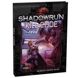 Catalyst Shadowrun: Kill Code