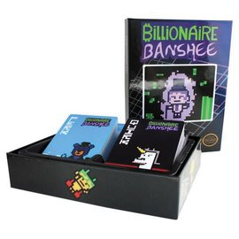 Breaking Games Billionaire Banshee