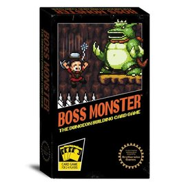 Brotherwise Games Boss Monster: The Dungeon Building Card Game
