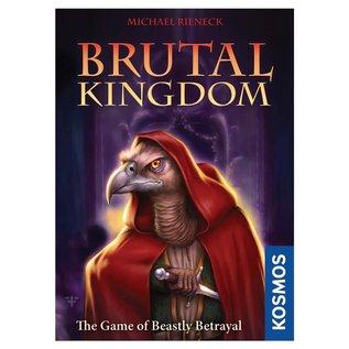 THAMES & KOSMOS Brutal Kingdom