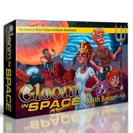 Atlas Games Gloom 2E: Gloom in Space