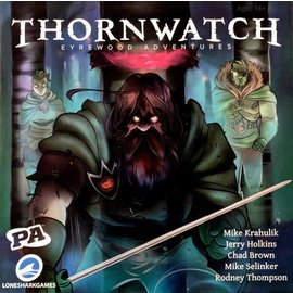 Loan Shark Games Thornwatch