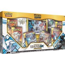 Pokemon International Pokemon: Dragon Majesty Unova-GX Premium Collection