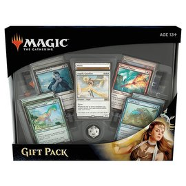 Wizards of the Coast Magic the Gathering Gift Pack 2018