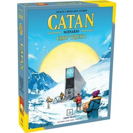 Mayfair Games Catan: Scenario - Crop Trust
