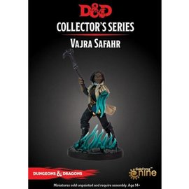GaleForce Nine Dungeons and Dragons: Collector's Series - Vajra Safahr