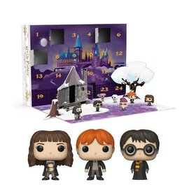 Frosted Games Harry Potter 2018 Advent Calendar