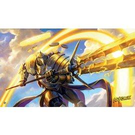 Fantasy Flight Keyforge Playmat - Raiding Knight