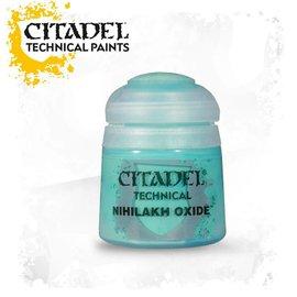 Games Workshop Citadel Technical - Nihilakh Oxide