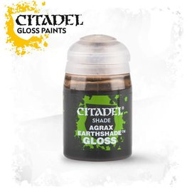 Games Workshop Citadel Shade - Agrax Earthshade Gloss