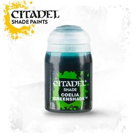 Games Workshop Citadel Shade - Coelia Greenshade