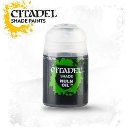 Games Workshop Citadel Shade - Nuln Oil