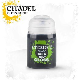 Games Workshop Citadel Shade - Nuln Oil Gloss
