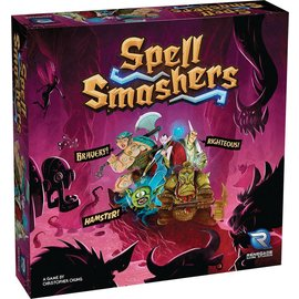 Renegade Spell Smashers