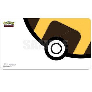 Ultra Pro Pokemon Playmat Ultra Ball