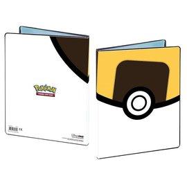 Ultra Pro Ultra Pro Pokemon Ultra Ball 9 Pocket Binder