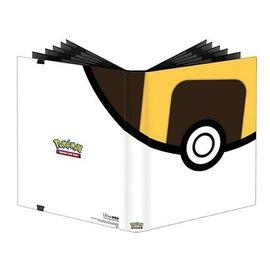 Ultra Pro Ultra Pro Pokemon Ultra Ball 9 Pocket Pro Binder