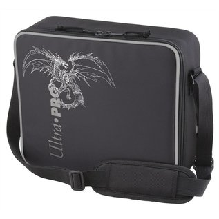 Ultra Pro Ultra Pro Deluxe Portable Gaming Case - Dragon
