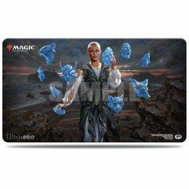 Ultra Pro Magic Playmat - Commander 2018 - Estrid