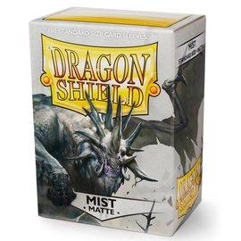 Dragon Shields Dragon Shields: (100) Matte Mist
