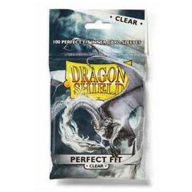 Dragon Shields Dragon Shield: Perfect Fit Clear 100ct