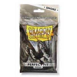 Dragon Shields Dragon Shield: Perfect Fit Smoke 100ct