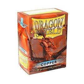 Dragon Shields Dragon Shields: (100) Copper