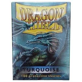 Dragon Shields Dragon Shields: (100) Turquoise