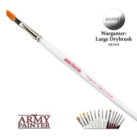 Army Painter Army Painter - Wargamer - Large Drybrush